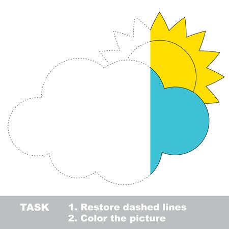 Niedlich Cloud Arbeitsblatt Bilder - Mathe Arbeitsblatt - urederra.info