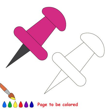Ziemlich Einfache Färbung Spiele Für Kinder Zeitgenössisch - Ideen ...