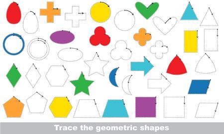 Temática Matemática: Conecta El Rompecabezas De Imágenes De Puntos Y ...