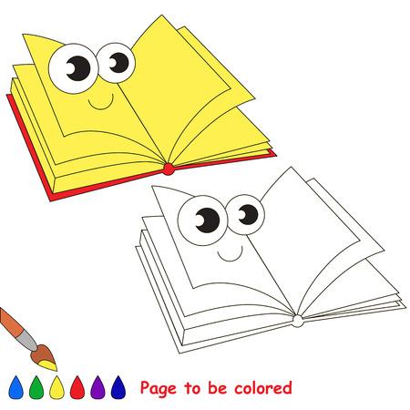 Lindos Lápices Para Colorear. Libro De Colorear Para Educar A Los ...
