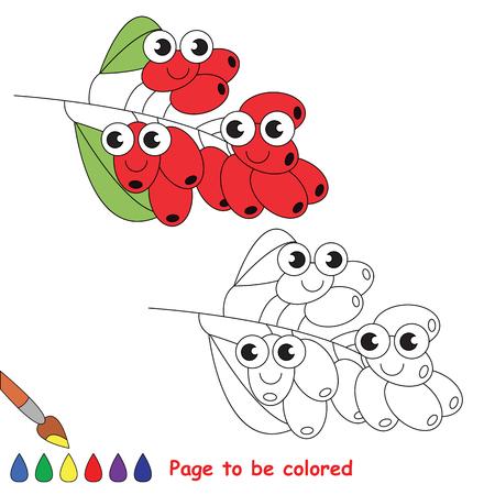 Imagenes De Color Rojo Para Colorear. Imagenes De Color Rojo Para ...