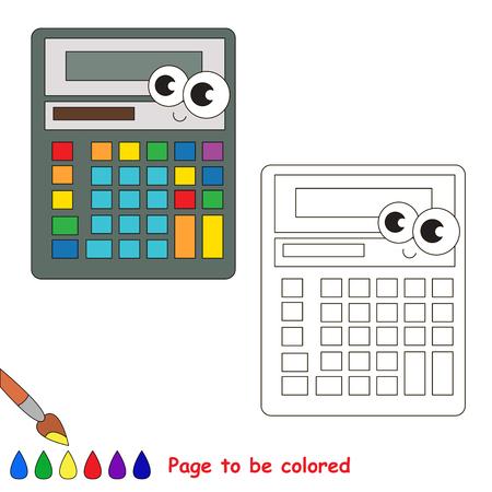 Junta A Ser De Color. Objeto De útiles Escolares Conjunto. Libro ...
