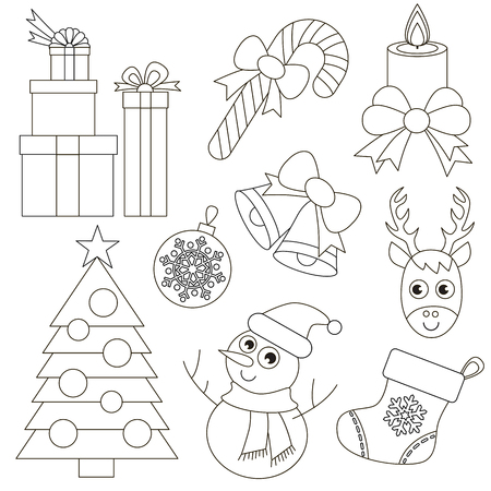 Para Navidad Para Nios Preescolar. Cotillones En Foamy Para Nios ...