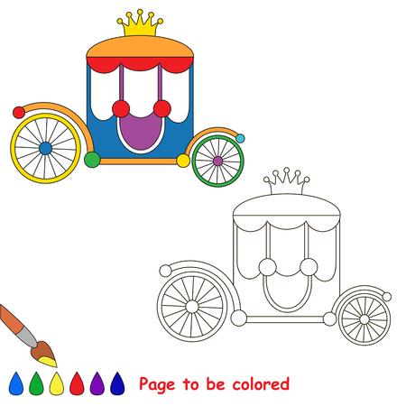 Beste Färbung Für Kinder Im Vorschulalter Bilder ...