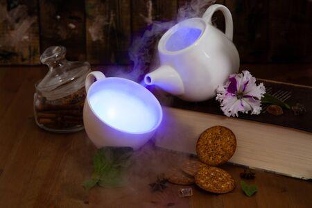 magic moon tea