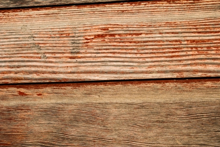 Old barnwood close up as backdrop with room for copy space photo