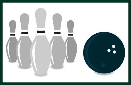 destroying the competition: BOWLING