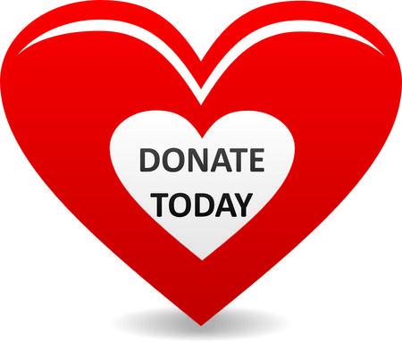 phlebotomy: Donate today Illustration