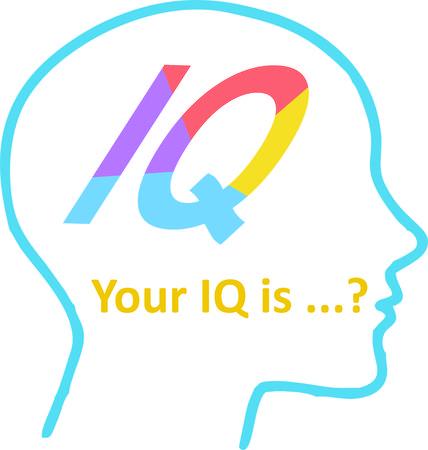 iq: Your IQ