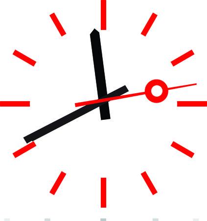 metering: Clock