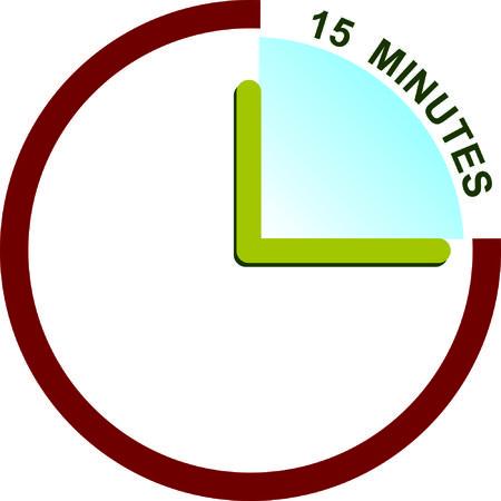 minutes: 15 minutes