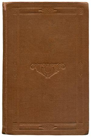 oud document: Oude bookes betrekking hebben op geïsoleerde op wit.