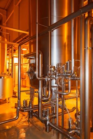 industria alimentaria: tuber�as, tanques para la industria alimentaria