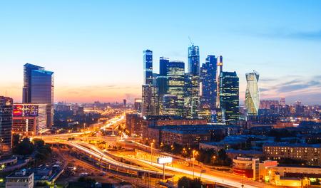 bandwidth: transport metropolis, traffic and blurry lights