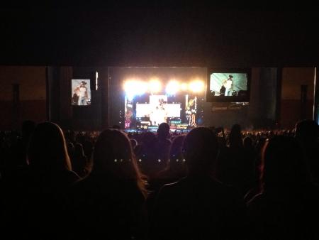 mcgraw: Tim McGraw concert