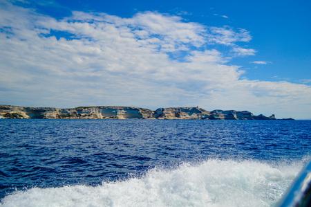 natures: corsica island