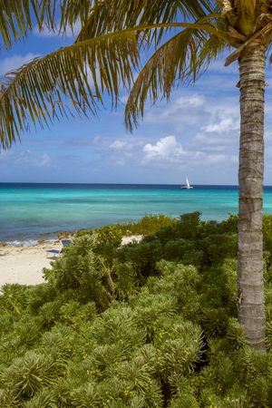 Grand Turk Island - the Caribbeans