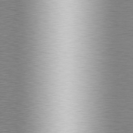brushed aluminium sheet texture background