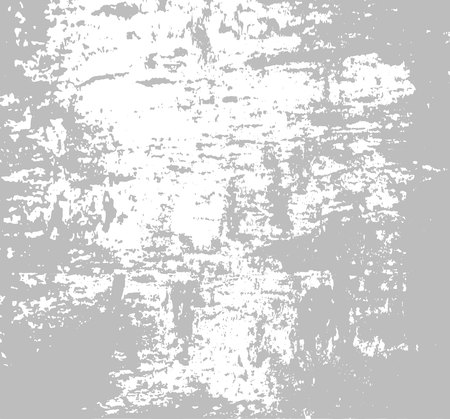 Grunge texture. White gray. strips of paint. Vector illustration