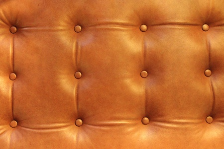 padding: Vintage padding, Texture of vintage padding cushion. Stock Photo