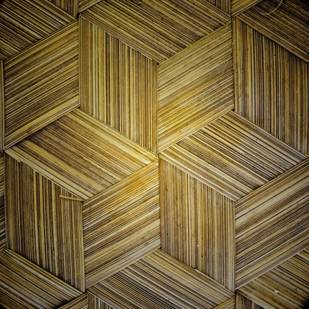 image background of bamboo texture photo