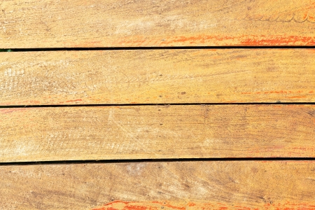 Old brown wood texture with natural patterns photo
