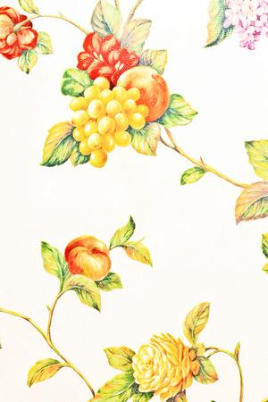 abstract fruit: Extracto de fruta de textura de fondo de papel tapiz