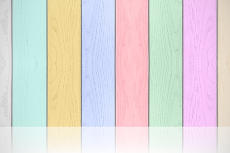 textured: Colorful pastels rainbow wood textured, image is horizontal art pattern background, effect light.