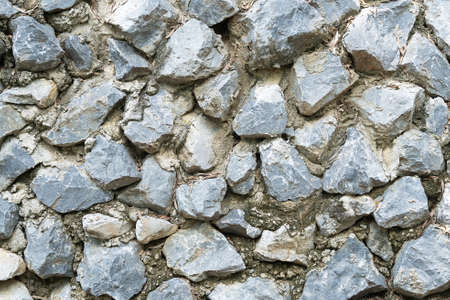 Close up. Big rock stone texture background.