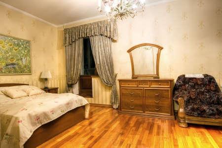 L'immagine di un appartamento multiroom
