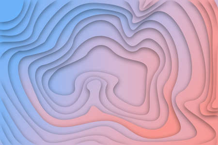 pink abstract 3d background for web design Stok Fotoğraf