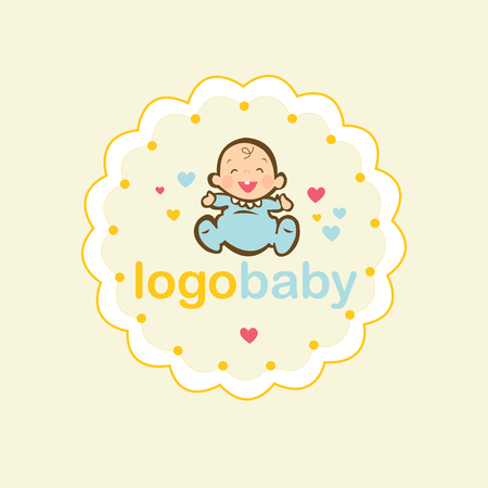 modern baby type