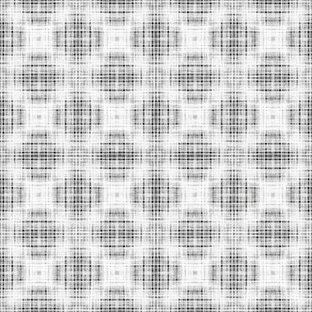 Seamless background pattern of lines and strokes with imitation of canvas. Design for textiles, fabrics, packaging, paper. Template for design work.