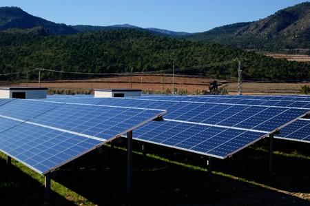 Solar-Kraftwerk - Saubere Energie in Spanien