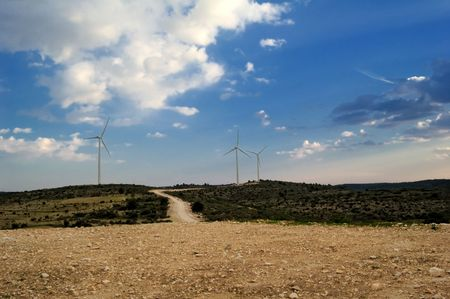 windpower: Windpower in Spain, renewable energy