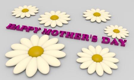 Happy Mother Stock Photo - 12548976