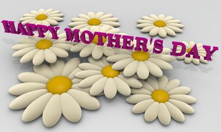 Happy Mother Stock Photo - 12548977