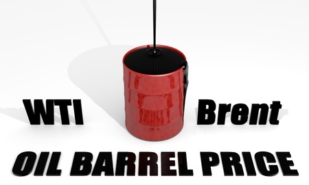 lubricant: Power, energy and fuel industry image  oil barrel