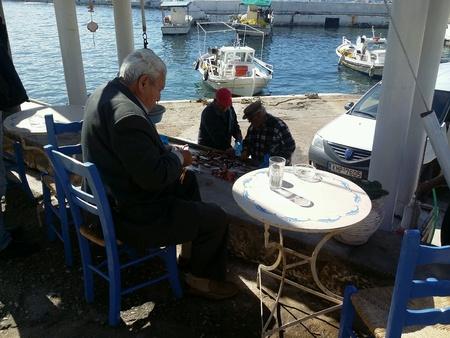 tourist destination: Greece, tourist destination