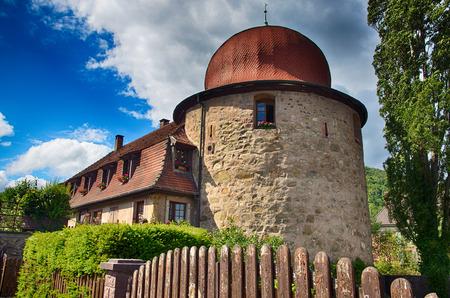 alsace: Tourist destination in Alsace, Thann