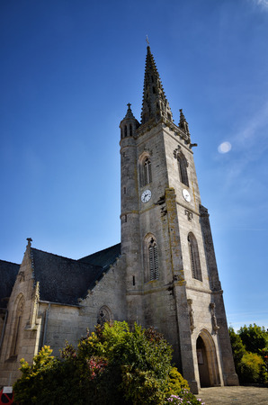 Mûr-de-Bretagne is a little town located in the Côtes-d'Armor, Brittany, France.