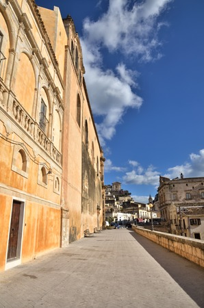 Scicli is a famous touristic destination in Sicily, its historical center is an expression of the creative genius of the late Baroque age, along with other 7 Val di Noto's towns Imagens
