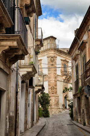 Scicli is a famous touristic destination in Sicily, its historical center is an expression of the creative genius of the late Baroque age, along with other 7 Val di Noto's towns