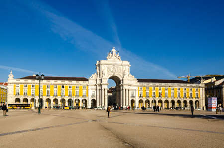 Lisbon is the stunning capital city of Portugal, and is one of the most charismatic and vibrant cities of Europe. It blends traditional heritage with modernism