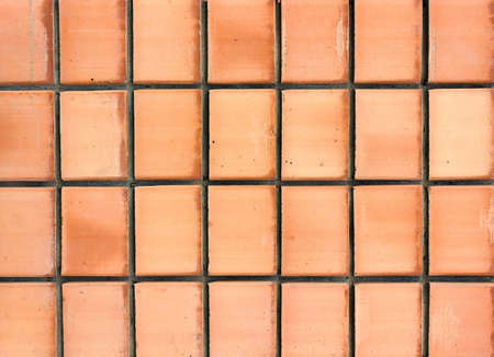 background of a brick wall close-up