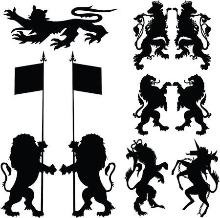 coat, emblem, ilustration, tattoo