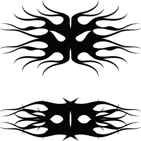 tatto: tatto oriental