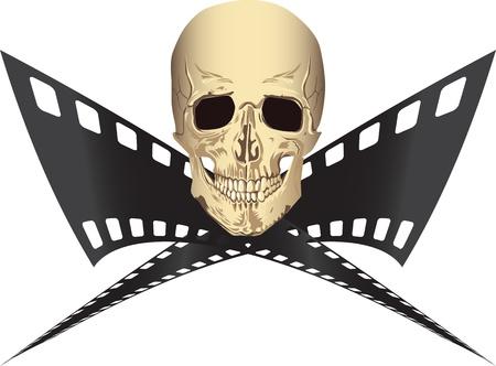 pirated: Pirated movie