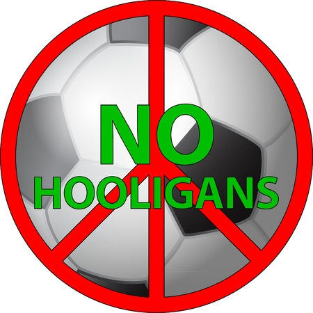 outrage: no hooligans