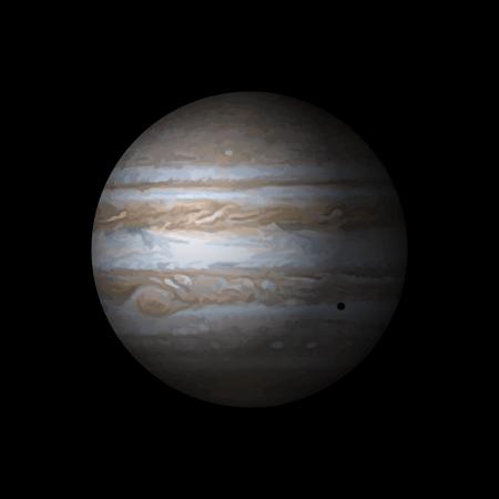 Jupiter Stock Vector - 14461722
